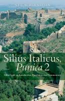 Silius Italicus, Punica 2: Edited with an Introduction, Translation, and Commentary