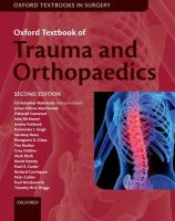 Oxford Textbook of Trauma and Orthopaedics 2nd Revised edition