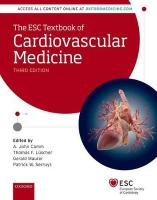 ESC Textbook of Cardiovascular Medicine 3rd Revised edition