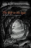 Rift in The Lute: Attuning Poetry and Philosophy