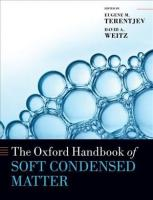Oxford Handbook of Soft Condensed Matter