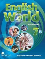 English World 7 Student's Book: Student's Book