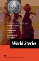 Macmillan Readers Literature Collections World Stories Advanced