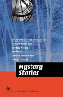 Macmillan Readers Literature Collections Mystery Stories Advanced