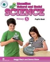 Macmillan Natural and Social Science Level 5 Pupil's Book