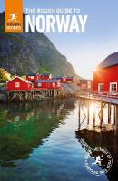 Rough Guide to Norway 7th edition