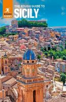 Rough Guide to Sicily 10th edition