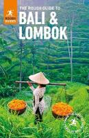 Rough Guide to Bali and Lombok 9th edition