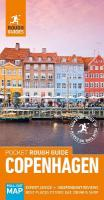 Pocket Rough Guide Copenhagen 3rd edition