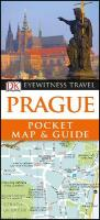 Prague Pocket Map and Guide 7th edition