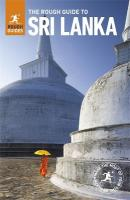 Rough Guide to Sri Lanka 6th Revised edition