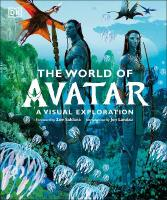 World of Avatar: A Visual Celebration