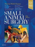 Small Animal Surgery 5th Revised edition