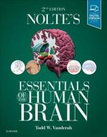 Nolte's Essentials of the Human Brain 2nd Revised edition