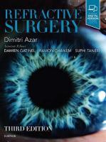Refractive Surgery 3rd Revised edition