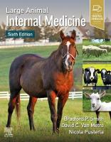 Large Animal Internal Medicine 6th Revised edition