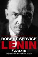 Lenin: A Biography Reprints
