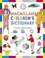 Mac Children's Dictionary Intnl