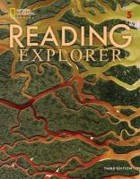 Reading Explorer 5 3rd edition