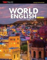 World English Intro with My World English Online 3rd edition