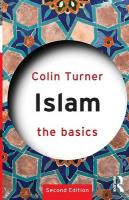 Islam: The Basics 2nd New edition