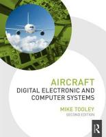 Aircraft Digital Electronic and Computer Systems 2nd New edition