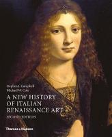 New History of Italian Renaissance Art Second edition