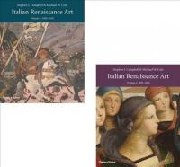 Italian Renaissance Art: Volumes One and Two 2nd ed.