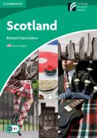 Scotland Level 3 Lower-Intermediate American English