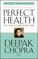 Perfect Health 2nd Revised edition