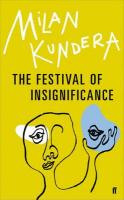Festival of Insignificance Main