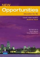 Opportunities Global Upper-Intermediate Students' Book NE 2nd edition, Opportunities Global Upper-Intermediate Students' Book NE Global   Upper-intermediate Student's Book