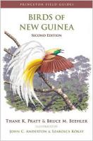 Birds of New Guinea: Second Edition Second