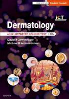 Dermatology: An Illustrated Colour Text 6th Revised edition