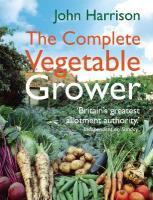 Complete Vegetable Grower