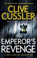 Emperor's Revenge: Oregon Files #11