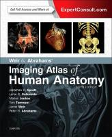 Weir & Abrahams' Imaging Atlas of Human Anatomy 5th Revised edition