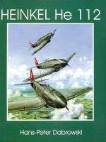 Heinkel HE 112 Revised edition