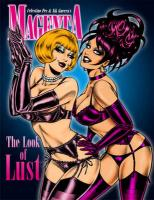 Magenta: The Look of Lust, No. 3