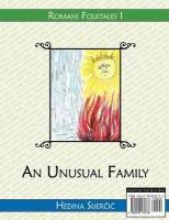 Unusual Family (a Romani Folktale)