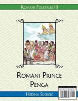 Romani Prince Penga (a Romani Folktale)