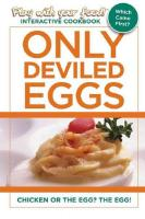 Only Deviled Eggs