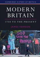 Modern Britain, 1750 to the Present: 1750 to the Present