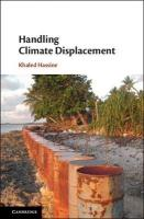 Handling Climate Displacement