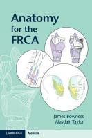 Anatomy for the FRCA
