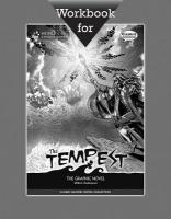 Tempest: Workbook New edition