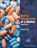 Medical Pharmacology at a Glance 8E 8th Revised edition