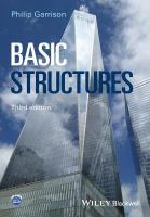 Basic Structures 3rd Revised edition