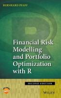 Financial Risk Modelling and Portfolio Optimization with R 2nd Edition