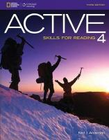 ACTIVE Skills for Reading 4 3rd Revised edition